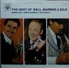 Cover: Ball, Barber & Bilk - The Best of Ball, Barber and Bilk