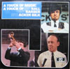 Cover: Ball, Barber & Bilk - A Touch of Music - A Touch of Kenny Ball, Chris Barber, Mister Acker Bilk (DLP)