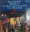 Cover: Kenny Ball and his Jazzmen - Kenny Ball and his Jazzmen / In Berlin 2
