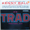Cover: Kenny Ball and his Jazzmen - Its Trad