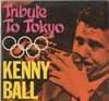 Cover: Kenny Ball and his Jazzmen - Tribute to Tokyo