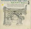 Cover: Kenny Ball and his Jazzmen - Washington Square and the Best of Kenny Ball