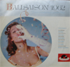 Cover: Various Instrumental Artists - Ballsaison 1962 - Spitzenorchester spielen zum Tanz