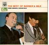 Cover: Barber & Bilk - The Best of Barber and Bilk