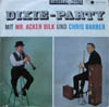 Cover: Barber & Bilk - Dixie-Party mit Mr. Acker Bilk und Chris Barber