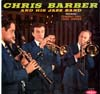 Cover: Chris Barber - Chris Barber and his Jazz Band Featuring Edud Hall (cl.) and Louis Jordan (voc. and as)