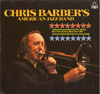 Cover: Chris Barber - Chris Barbers American Jazband