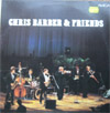 Cover: Chris Barber - Chris Barber & Friends