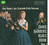 Cover: Chris Barber - Chris Barbers Blues Book Vol. 1