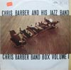 Cover: Chris Barber - Band Box Vol. I