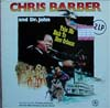 Cover: Chris Barber - Take Me Back to New Orleans - Chris Barber and Dr. John (DLP)