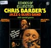 Cover: Chris Barber - Echoes of Ellington (3 LP Kassette)