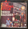 Cover: Chris Barber - Chris Barber / Folk Barber Style