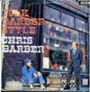 Cover: Chris Barber - Folk Barber Style