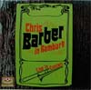Cover: Barber, Chris - Chris Barber in Hamburg