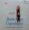 Cover: Chris Barber - Barber In Copenhagen - Chris Barber International Vol. 2