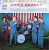 Cover: Chris Barber - Chris Barber And His Jazz Band