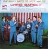 Cover: Chris Barber - Chris Barber / Chris Barber And His Jazz Band