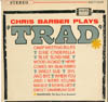 Cover: Chris Barber - Plays Trad