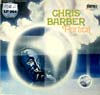 Cover: Chris Barber - Portrait (DLP)