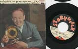 Cover: Chris Barber - Tiger Rag / Precious Lord Lead Me On