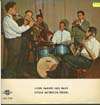 Cover: Barber, Chris - Chris Barber Jazzband, Ottilie Patterson<br>