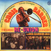 Cover: Chris Barber - Re-Union - The Great Re-Union Concert (DLP)