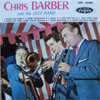 Cover: Chris Barber - Chris Barber and his Jazz Band (25 cm)