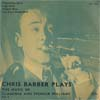 Cover: Chris Barber - Chris Barber Plays the Music of Clarence and Spencer Williams Vol. 2 (EP)