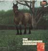 Cover: Barrelhouse Jazzband - Barrelhouse Jazzband / The Barrelhouse Jazzband