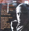 Cover: John Barry - John Barry / Greatest Movie Hits