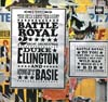 Cover: Duke Ellington - Battle Royal - The Duke Meets the Count