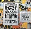 Cover: Duke Ellington - Duke Ellington / Battle Royal - The Duke Meets the Count