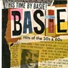 Cover: Count Basie - This Time By Basie - Hits- of The 50s ND 60s