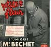 Cover: Sidney Bechet - L´unique