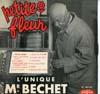 Cover: Sidney Bechet - Sidney Bechet / L´unique
