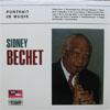 Cover: Sidney Bechet - Sidney Bechet / Portrait In Musik