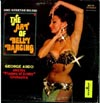 Cover: George Abdo - The Art of Belly Dancing