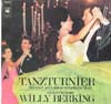 Cover: Berling, Willy - Tanzturnier