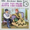 Cover: Mr. Acker Bilk - Above The Stars