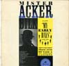 Cover: Mr. Acker Bilk - Mr. Acker Bilk Plays My Early Days