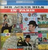 Cover: Mr. Acker Bilk - Acker in Paris
