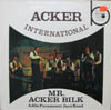 Cover: Mr. Acker Bilk - Acker International