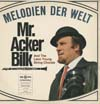 Cover: Mr. Acker Bilk - Mr. Acker Bilk / Melodien der Welt