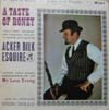 Cover: Mr. Acker Bilk - A Taste of Honey
