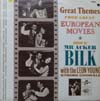 Cover: Mr. Acker Bilk - Great Themes From Great European Movies