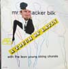 Cover: Mr. Acker Bilk - A Touch Of Latin - with the Leon Young String Chorale