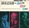 Cover: Barber & Bilk - Dixie Acker Bilk - Barber - Colyer  + Terry Lightfoot, Edmund Hall, Sidney de Paris, Monty Sunshine + Ottilie Patterson