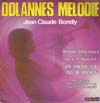 Cover: Jean-Claude Borelly - Jean-Claude Borelly / Dolannes Melodie: Trompete / Pan-Flöte