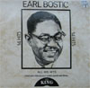 Cover: Earl Bostic - 14 Hits